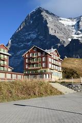 Des Alpes - Kleine Scheidegg (lina.schenker) Tags: kleinescheidegg berneroberland