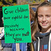 Supporters of the Youth Climate Lawsuit Against the Government Chicago Illinois 10-29-18 4994