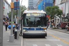 IMG_1787 (GojiMet86) Tags: mta nyc new york city bus buses 2015 xd40 7103 b25 fulton street dekalb avenue