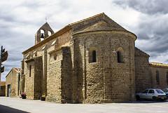 13062355 (Xeraphin) Tags: france aude languedoc roussillon d357 blomac church occitanie lamontagnedalaric saintétienne romanesque