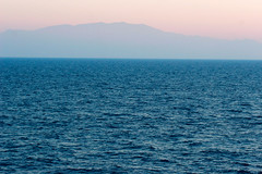 Santorini_2007_08_222 (Бесплатный фотобанк) Tags: греция греческая республика санторини остров закат