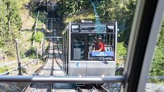 Emosson Funicular Chatelard 09 July 2018 (79) (BaggieWeave) Tags: switzerland finhaut cantonofvalais ch emossontouristtrain funicular chatelard montblanc