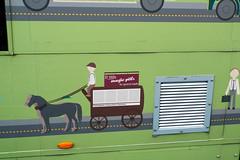 DSCF6545 (Steve Guess) Tags: donington park england gb uk nottingham history bus enviro 400 alexander dennis