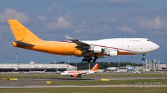 ER-BAJ Aerotranscargo Boeing 747-412(BDSF) (Nick Air Aviation Photography) Tags: img0577 erbajaerotranscargoboeing747412bdsf milanomalpensa aviationphotography planesspotting landing