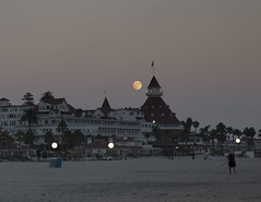 Coronado006 (nyrdc) Tags: pps events california sandiego coronado sky sunset coronadoisland moon beach c