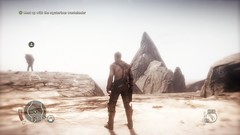 Mad Max_20180925002501 (Livid Lazan) Tags: mad max videogame playstation 4 ps4 pro warner brothers war boys dystopia australia desert wasteland sand dune rock valley hills violence motor car automobile death race brawl scenery wallpaper drive sky cloud action adventure divine outback gasoline guzzoline