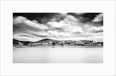 Schluchsee #4 (Guillaume et Anne) Tags: schwarzwald schluchsee deutschland allemagne lac noiretblanc bw canon 6d 24105f4lis 24105 24105f4 filtre filters leefilters lee big stopper gnd09 poselongue longexposure