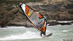 Photos Marco BP (16) (marcbihanpoudec) Tags: plancheàvoile porspoder vent presquiledesaintlaurent vagues
