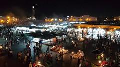 20181011_202401 (accidori) Tags: marocco marrakech berberi market mercato