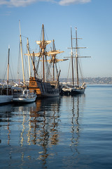 Landscape-telephoto (marywhipple) Tags: ships harbor general