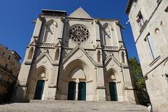 DSC01390 (kriD1973) Tags: europe europa france francia frankreich occitanie languedocroussillon hérault montpellier église saintroch chiesa church kirche