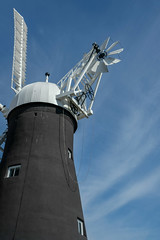 Holgate Windmill, September 2018 - 04