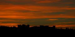 Liège 2018 (LiveFromLiege) Tags: liège wallonie belgique sunset coucherdesoleil luik architecture liege lüttich liegi lieja belgium europe city visitezliège visitliege urban belgien belgie belgio リエージュ льеж