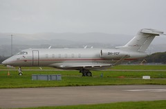 9H-VCF VistaJet (Gerry Hill) Tags: 9hvcf vistajet bombardier challenger 350 glasgow air airport gerry hill scotland d90 d80 d70 d7200 d5600 bridge nikon aircraft aircraftstock airplanestock aviationstock businessjetstock bizjetstock privatejetstock jetstock transport biz bizjet business jet corporate businessjet privatejet corporatejet executivejet jetset aerospace fly flying pilot aviation airplane plane aeroplane apron photograph pic picture image stock