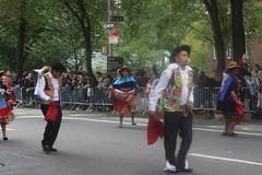 IMG_9690 (clarisel) Tags: c 2018 photo by clarisel gonzalez eldesfiledelahispanidad hispanicheritageparade columbus newyorkcity latino parade