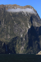 Milford Sound (Jose David) Tags: southisland outdoors newzealand southland fiordland milfordsound southlandregion nz