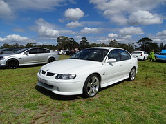 Holden Commodore SS (FotoSleuth) Tags: vx holden commodore ss