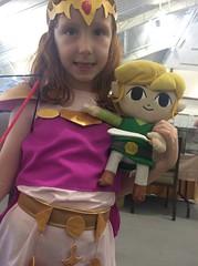 Zelda - The Legend of Zelda: Oracle of Ages/Seasons (MDA Cosplay) Tags: legendofzelda legendofzeldacosplay thelegendofzelda cosplay child zelda princesszelda zeldacosplay princesszeldacosplay oracleofages oracleofseasons