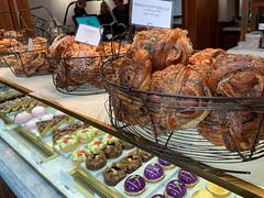 Pastries at Wienercaféet (loustejskal) Tags: stockholm sweden wienercaféet pastry dessert cafe stockholmrestaurant