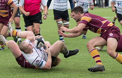 Preston Grasshoppers 31 - 36 Sedgley Tigers September 22, 2018 32005.jpg (Mick Craig) Tags: 4g sedgleytigers action hoppers prestongrasshoppers agp preston lightfootgreen union fulwood upthehoppers rugby lancashire rugger sports uk