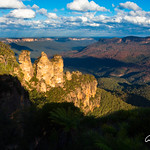 Three Sisters - Blue Mountains thumbnail