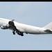 B747-409/BDSF | Aerotrans Cargo | ER-BAM | HKG