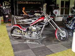 Steelhors Motorcycle 2005 (olds.wolfram) Tags: motorrad motorcycles steelhorse 2rad custombike bike harley