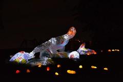 Arts in the Park, Dentonia Park, 80 Thyra Avenue, Toronto, ON (Snuffy) Tags: artsinthepark dentoniapark 80thyraavenue scarborough toronto ontario canada sarvenazrayati
