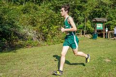 FLO05931 (chap6886@bellsouth.net) Tags: running run race girls boys team trees lake athletes action athletics america xc 5k highmiddleschool highschool