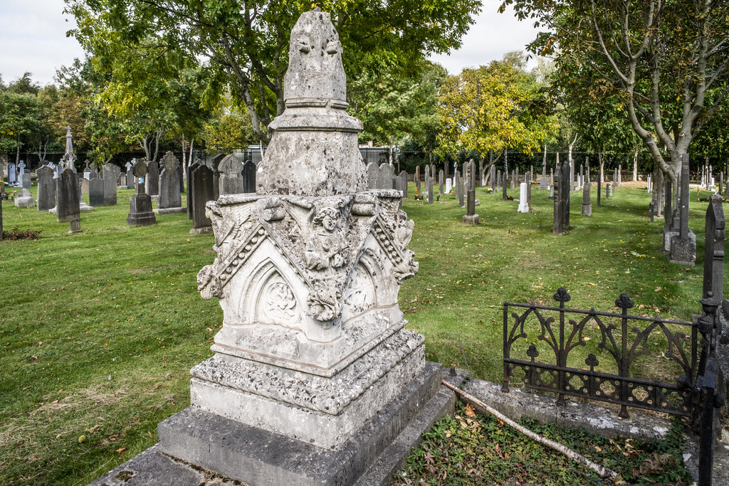 SEPTEMBER 2018 VISIT TO GLASNEVIN CEMETERY [ I USED A BATIS 25mm LENS AND I EXPERIMENTED WITH CAPTURE ONE]-144764