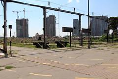 Beograd - Železnička stanica Beograd Glavna