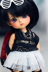 Elle (Emmie Ame) Tags: elly magicallativerdevilmysticelly doll toy bjd balljointeddoll latiyellow latidoll lati