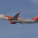 easyJet Airbus A320-214(WL) G-EZWZ Sharklets
