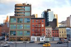 The High Line, 11.27.16 (gigi_nyc) Tags: highline highlinepark thehighline nyc newyorkcity autumn