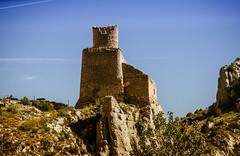 Castillo de Embid de Ariza (Fernando Two Two) Tags: embid castillo castle castell building medieval aragón spain fortress