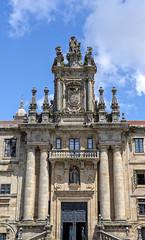 Monasterio de San Martín en Santiago de Compostela. (Fotgrafo-robby25) Tags: acoruña edificiossingulares españa galicia lugares monasteriodesanmartín sonyalpha7riii sonyfe424105goss santiagodecompostela