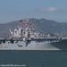 Parade of Ships; Fleet Week 10-2018