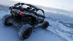 Can-Am Maverick X RS Turbo R (PixelGhostClyde) Tags: forza motorsport horizon fh4 turn 10 studios t10 playground games pg microsoft xbox one xb1 xbone x xb1x 4k can am maveric rs turbo r buggy quad atv fun winter dlc