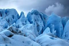 Perito Moreno (Enrica F) Tags: peritomoreno patagonia argentina nikon glaciar hielo ice