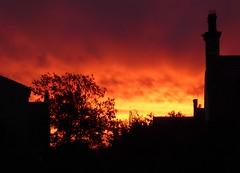 Sunrise (chdphd) Tags: sunrise aberdeenshire kincardineshire stonehaven sun