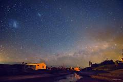 Vía Láctea (paris_sousa) Tags: vialactea uruguay cabopolonio polonio estrellas cielos reflejo