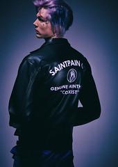 세인트페인_18FW_룩북 (GVG STORE) Tags: saintpain streetwear streetstyle streetfashion coordination unisex gvg gvgstore gvgshop