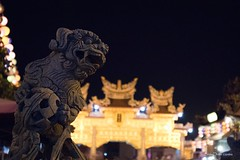2018 ♡ ShanDraw-Photo (asun5) Tags: shandraw photograph taiwan pingtung tungkang canon m100 三年一科 民俗 迎王祭 東隆宮 王船 東港 folkways 2018 107年 10月28日