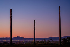 Normal Transmission (ajecaldwell11) Tags: pou xe3 tematapeak hawkesbay newzealand taradale ankh napier dawn pa sky otatara sunrise caldwell fujifilm light