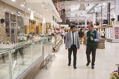 Inauguración Jumbo (muniarica) Tags: arica chile muniarica municipalidad ima jumbo alcalde gerardoespíndola inauguracion supermercado abertura trabajadores omil