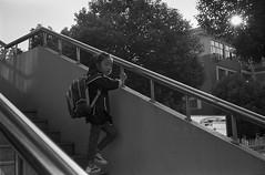 After School (飞鸿留影) Tags: zeissikon zeissikonzm zm film 35mmfilm rangefinder carlzeiss distagont2815 biogont2825 csonnart1550 leicasummilux35mmf14asph leicasummiluxm50mmf14asph summiluxm3514a summiluxm5014a m5014a m3514a summilux filmphotography china street snapshot streetshot documentary blackwhite blackandwhite bw architecture people portrait landscape cityscape wuxi positive