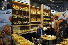 Sial 2018 (81) (jlfaurie) Tags: salon international alimentation sial 2018 octobre octubre october food show alimentacion france francia villepinte pain panaderia pan bread bakery drinks alimentaire