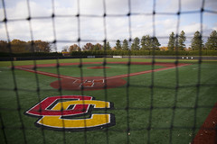 Fall in Oberlin (Oberlin College) Tags: athletics baseball oberlincollege fall