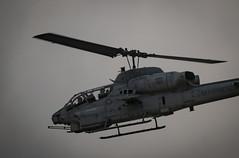 181206-Z-NI803-0422 (Matt Hecht) Tags: airnationalguard newjerseyairnationalguard newjerseynationalguard usmarinecorps airforce usaf jointtraining jointbasemcguiredixlakehurst jbmdl nationalguard newjersey njng ah1supercobra uh1yhuey helicopter closeairsupport aviation marines hmla773 mag49 acc aircombatcommand nj usa