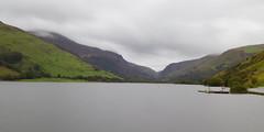 Talyllyn Lake (Marcus_550) Tags: lake wales talyllyn landscape water longexposure
